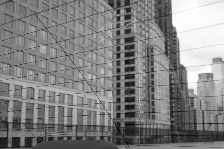 Trump Towers, New York.