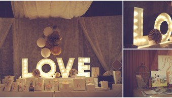 Tips for Photographing Wedding Decor Details