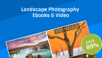 Deal 3: Save $401 on The Complete Landscape Photography Pack