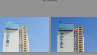 How to Use Upright Guided Tools in Lightroom's Transform Section