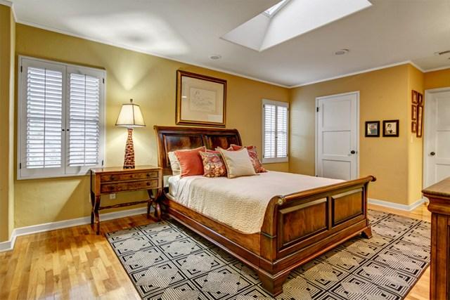 16 bedroom mixed