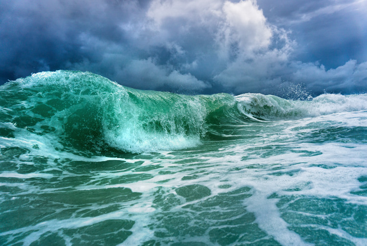 Destin-Wave