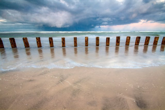 Guardians - landscape photography tips from the pros
