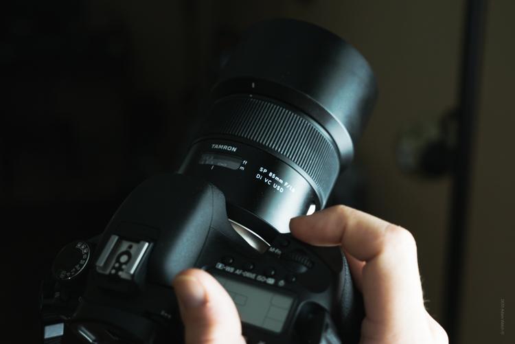 Lens 7