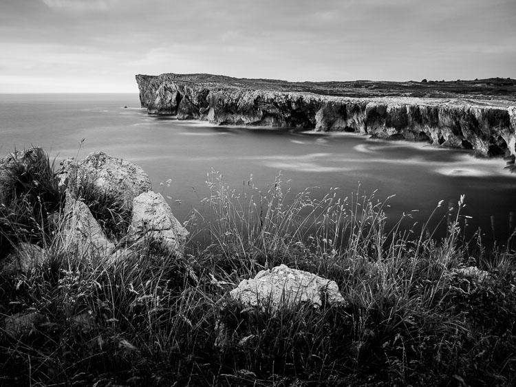 Black white photography mistakes