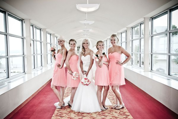 Tips for Stress-Free Wedding Photography