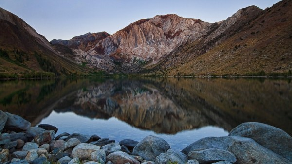 Get Outside Your Photography Comfort Zone to Learn and Grow as a Photographer