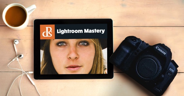 Discover the Secrets of Lightroom: 48 Hours Left to Save 50% Off Our Lightroom Mastery Course
