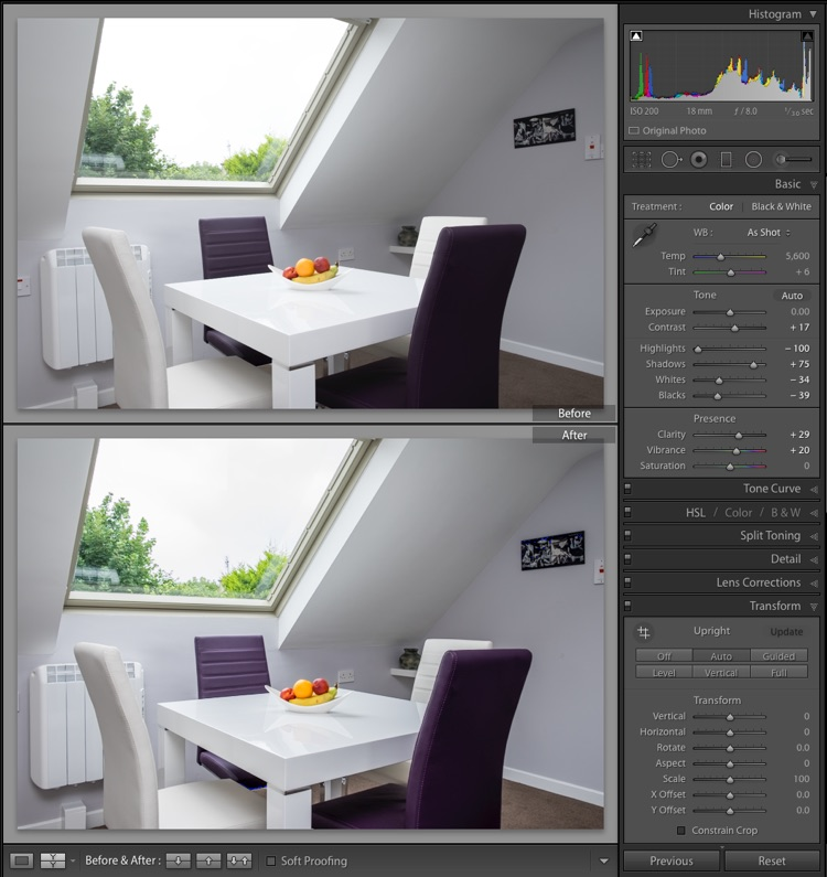 Tips for better interior photography 10