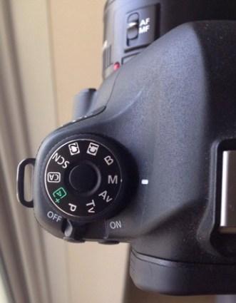 Manual mode image1