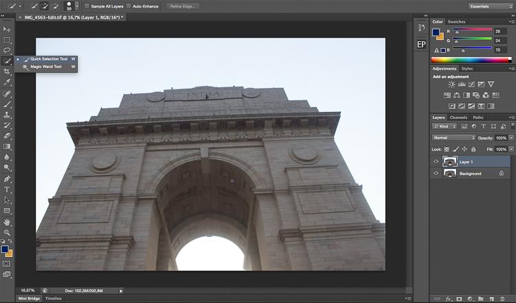 Select sky image3