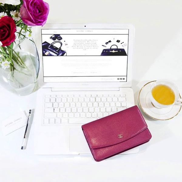 Find Inspiration fashion shoot