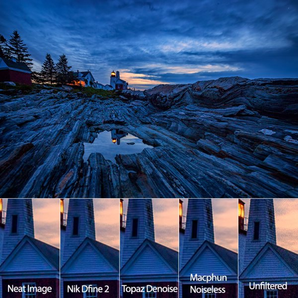 Review: Neat Image 8 Noise Reduction Software