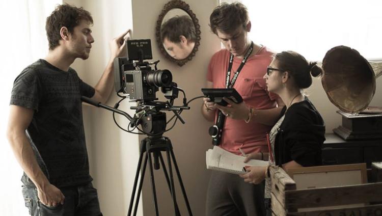 Article bts short film7