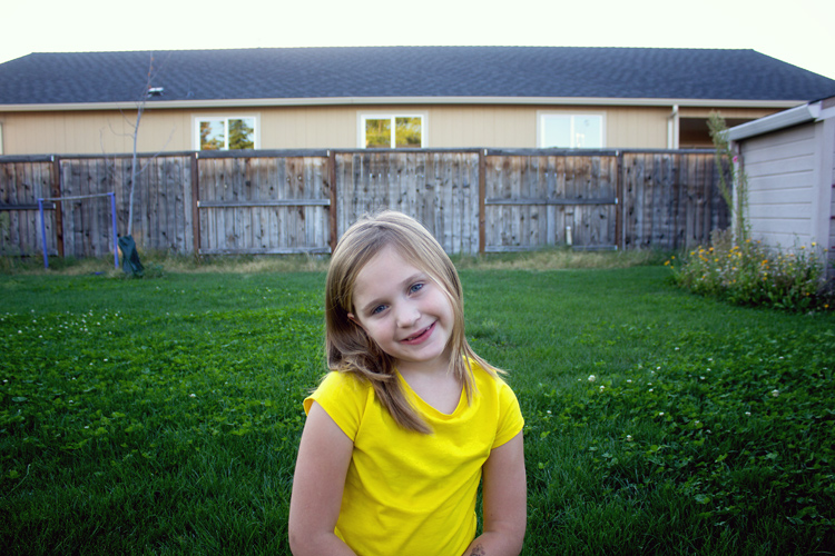 Taking Portraits with a Kit Lens