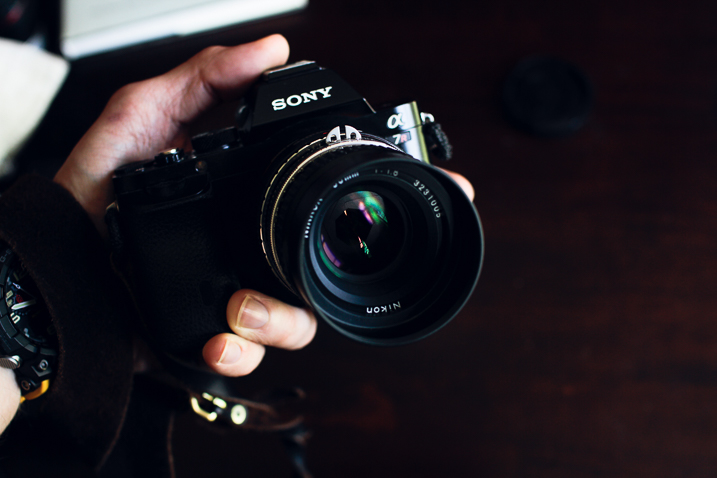 which camera is best for you