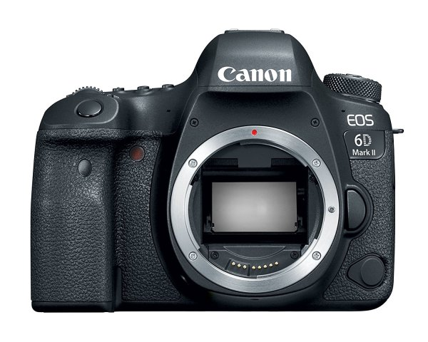 Canon 6D Mark III