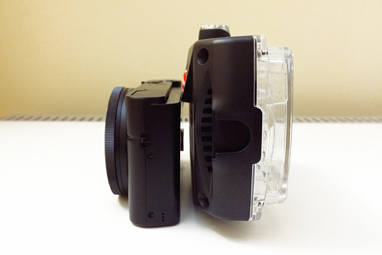 Manfrotto Spectra LED 500s size