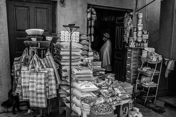 The pros and cons of black white versus color for street and travel photography