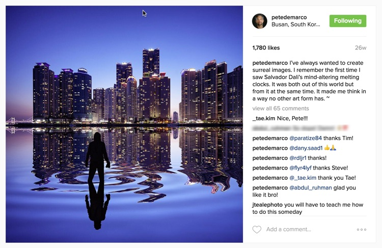 How to Get a Million Instagram Followers for a Day