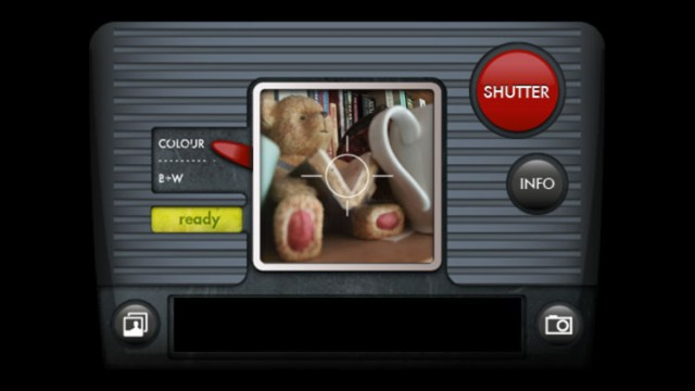 Android phone photography tips retro camera