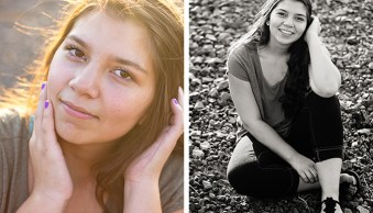 How to Take Senior Portraits That Kids and Their Parents Love