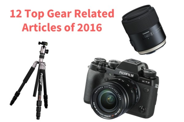 Top Gear Related Articles of 2016