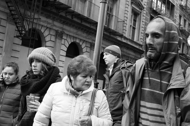 7 Vital Tips to Improve Your Candid Street Photography SoHo, New York Street Photography