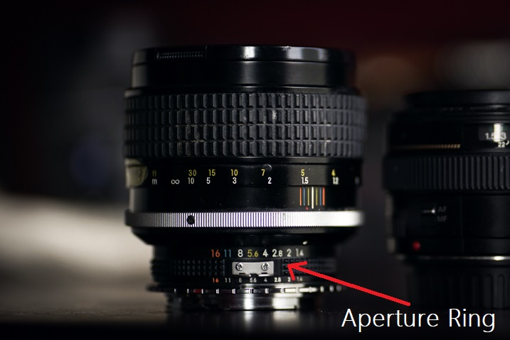 Aperture Ring Lenses 101