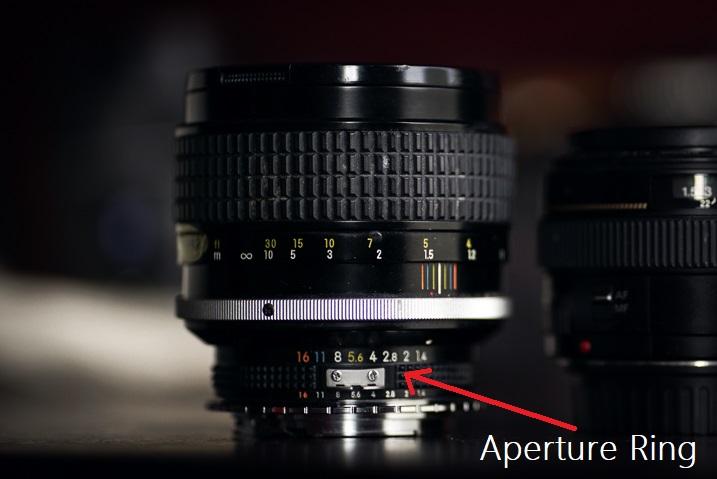 Aperture Ring Lenses 101