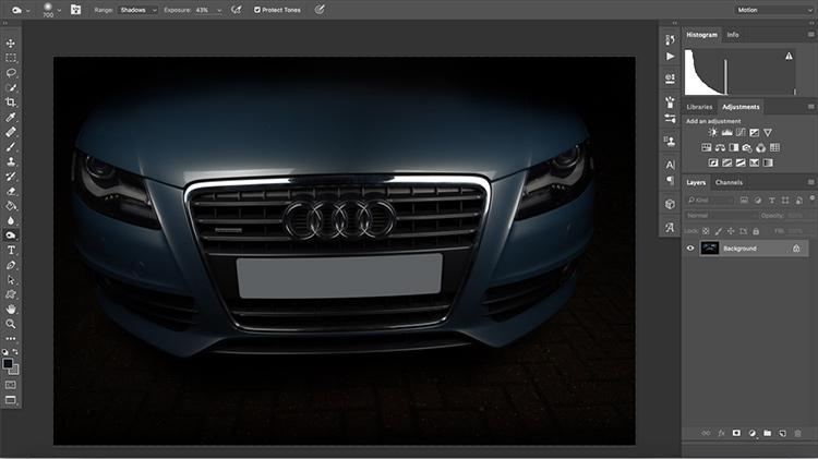 Automotive photography tips 16