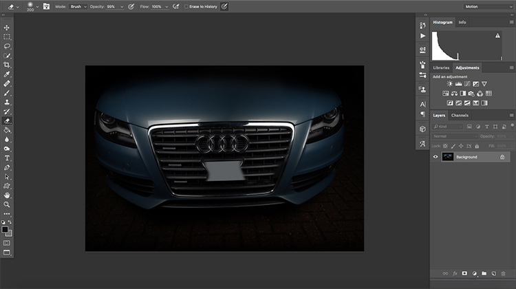 Automotive photography tips 17