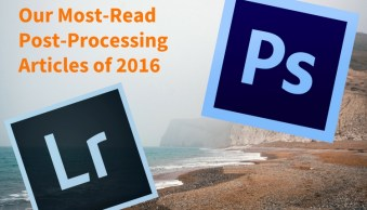 Most-Read Post-Processing Articles of 2016