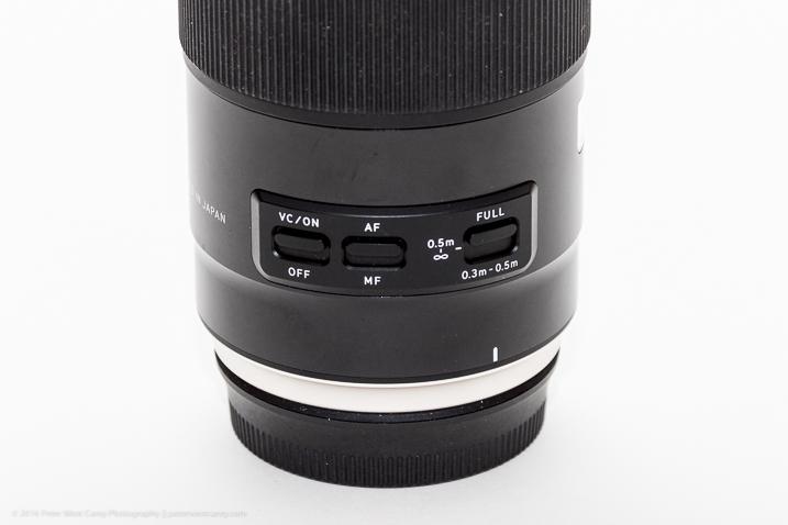 Tamron SP 90mm f/2.8