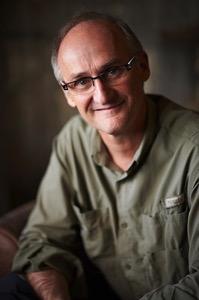 Peter Eastway Portrait