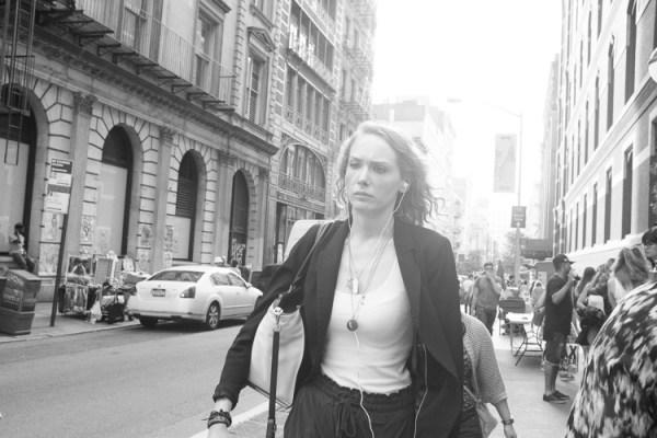 7 Tips for Overcoming Nerves When Doing Street Photography