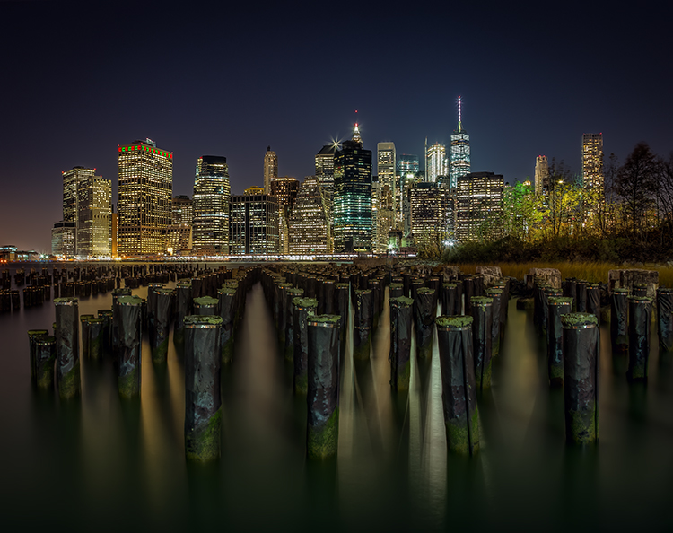 night photography tips and course