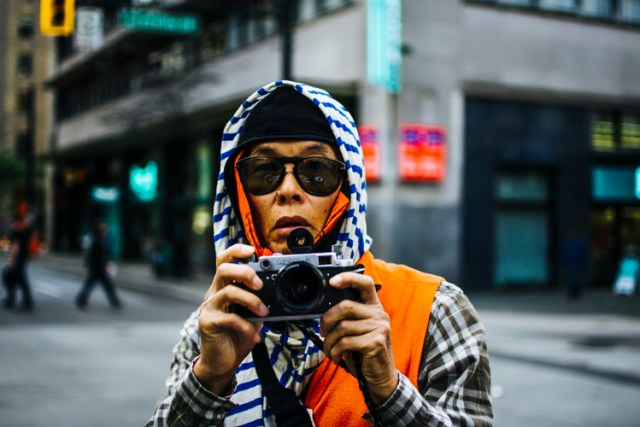 How to Conquer the Biggest Fear in Street Photography camera gear