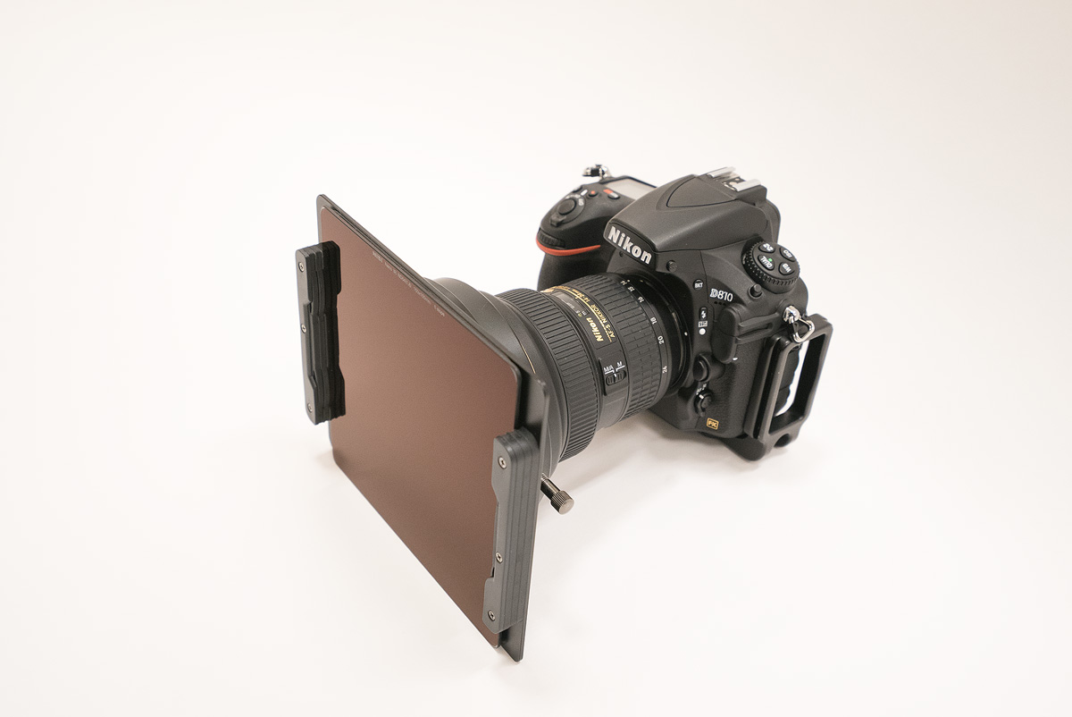 Switching from LEE to NiSi Filters: Was it a Mistake? - NiSi