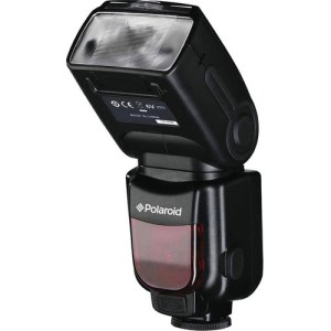 Review of the Polaroid PL-190 TTL Flash