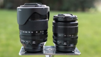 The Fuji XF 18-135mm – a Versatile Travel Lens