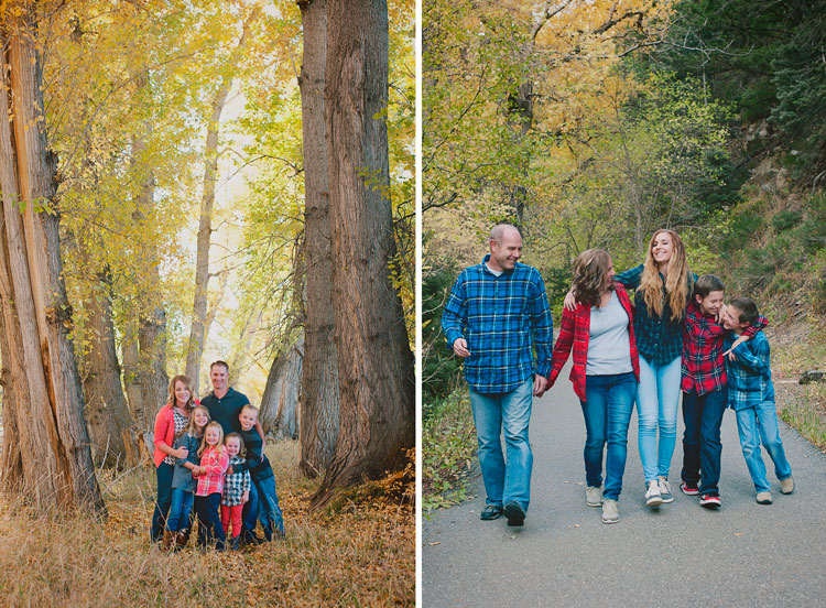 hug - 8 Tips for Getting Great Expressions in Family Portraits