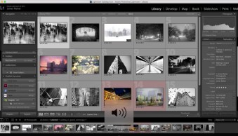 Imagely Lightroom Plugin