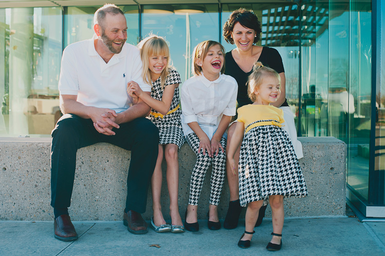 laugh silly - 8 Tips for Getting Great Expressions in Family Portraits