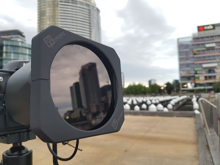 Review of the New Formatt Hitech Firecrest Filter Holder ...