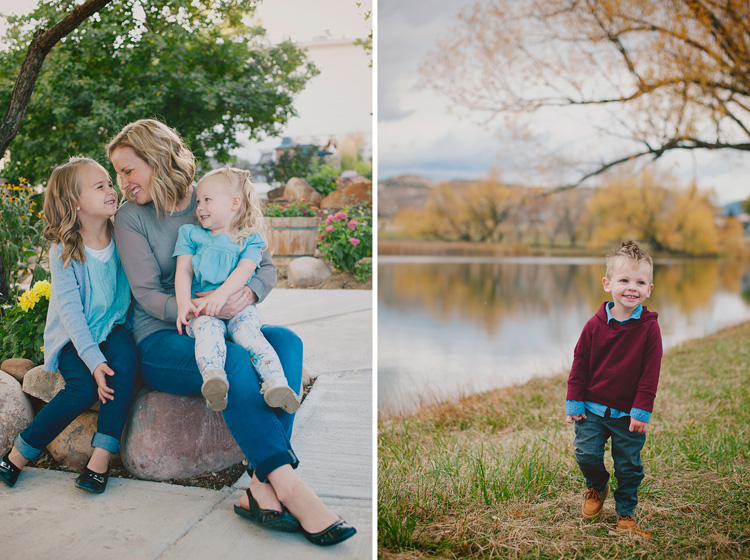 parents - 8 Tips for Getting Great Expressions in Family Portraits