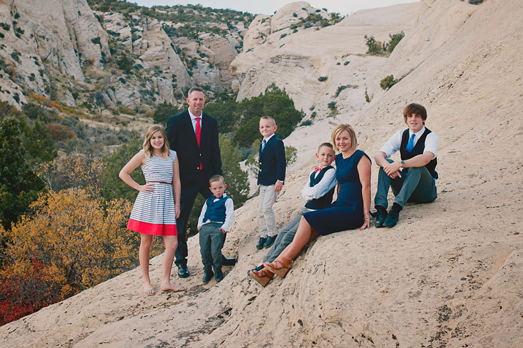 personality - 8 Tips for Getting Great Expressions in Family Portraits