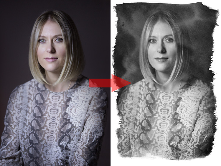 How to create your own Layer Mask