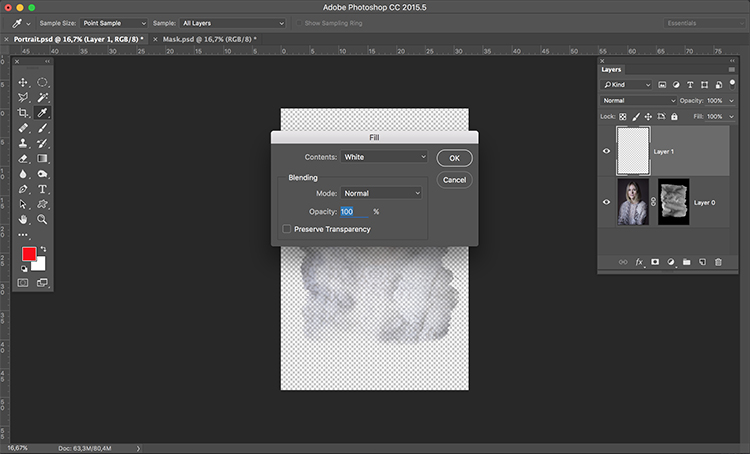 11 How to create your own Layer Masks