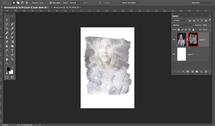 13 How to create your own Layer Masks